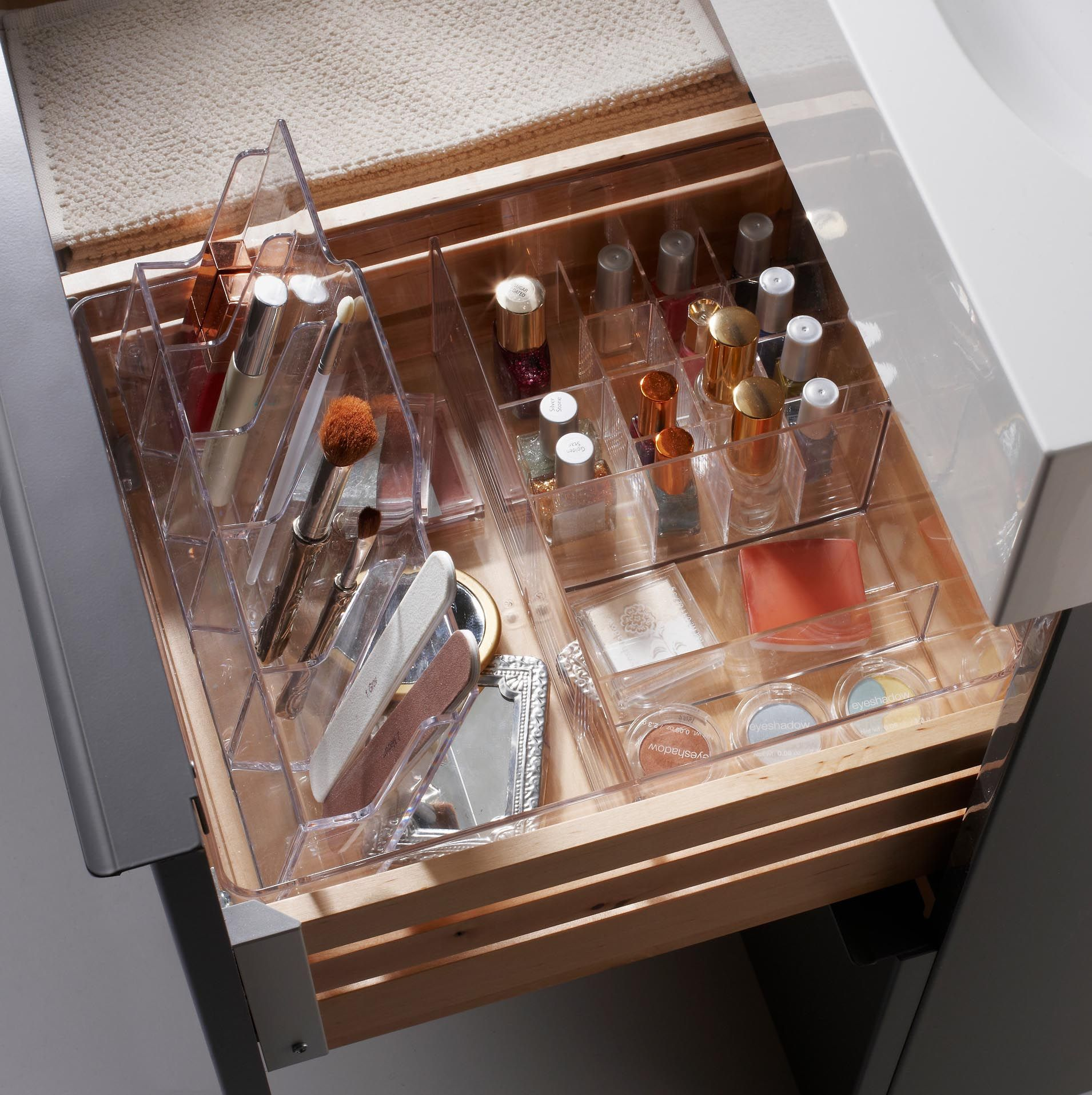 Rangements Couverts Ikea Good Of The Most Genius Organizers At Ikea Right Now With