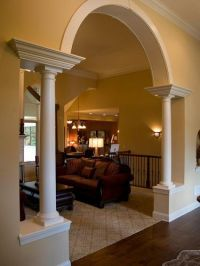 9 Modern and Beautiful Hall Arch Designs for Home | Arch ...