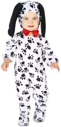 So cute! Toddler Dotty Dalmatian Dog Costume | Homemade ...