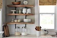 Organize With This: Industrial Shelving | Industrial ...