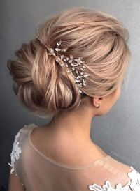 Gorgeous Wedding Updo Hairstyle To Inspire You - Fabmood ...
