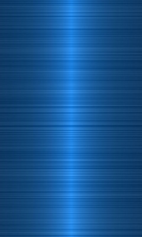 3d Liquid Abstract Wallpaper Blue Brushed Metal Wallpapers For Mobile Phone Blue