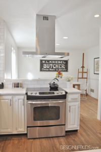 Tasty Kitchen Peninsula With Cooktop : Here Is A Range On ...