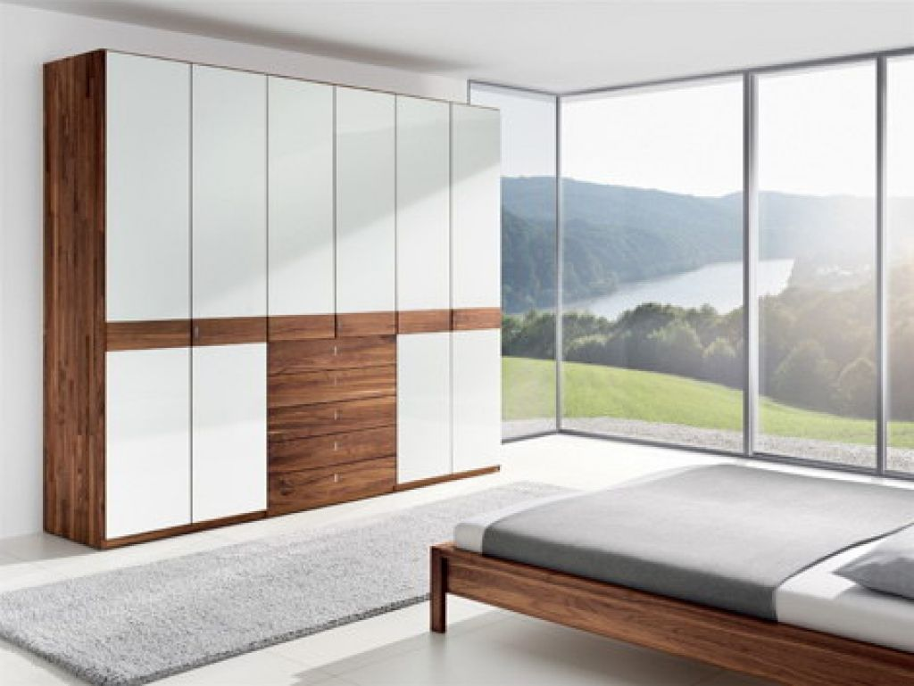 Wall Wardrobe Design Sunmica Design Wardrobe Gallery In Wall Bedroom