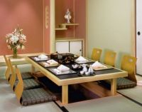 20 Trendy Japanese Dining Table Designs | Dining room ...