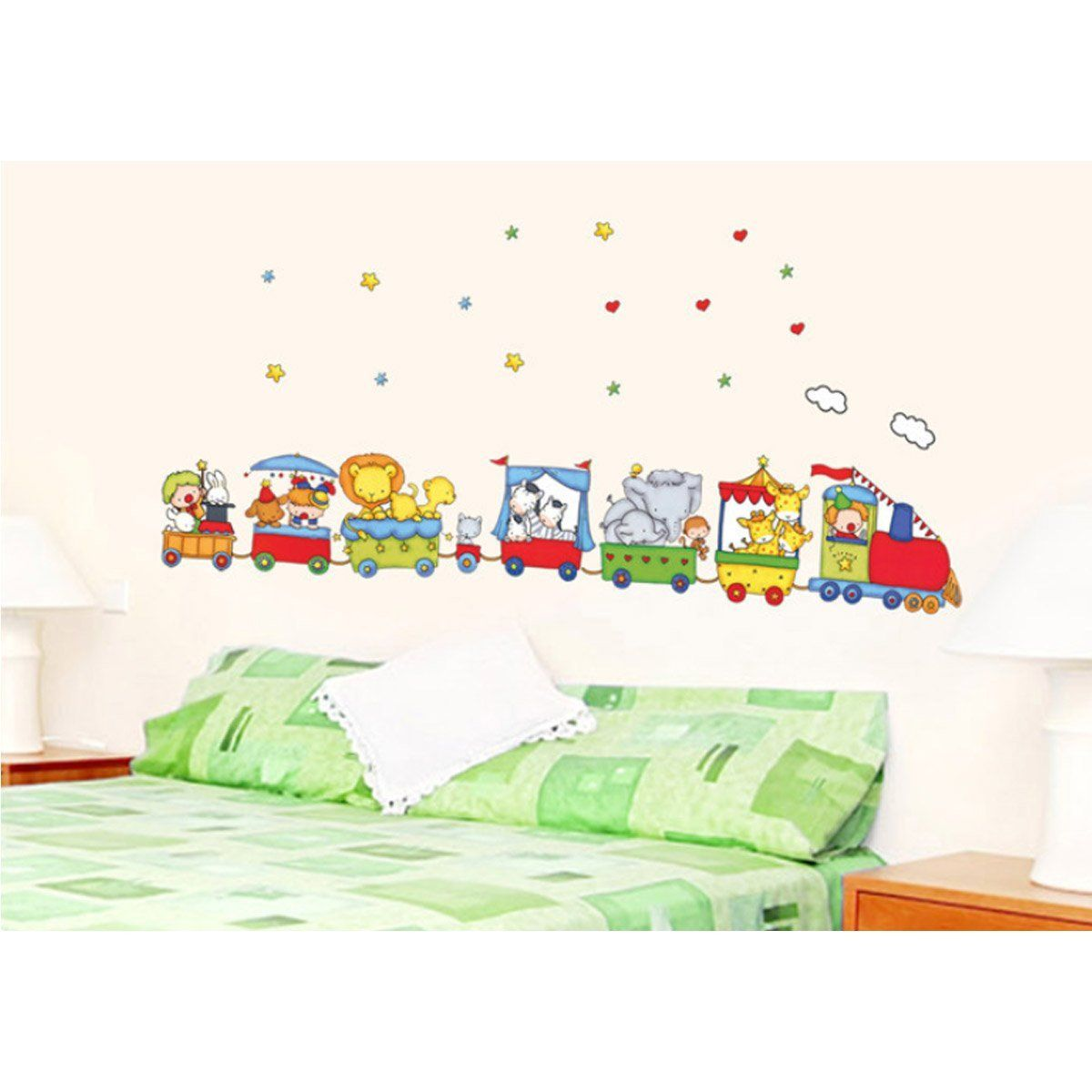 Vinilo Decorativo Pared Yesurprise Vinilo Decorativo Infantil Pegatina Pared
