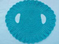 crochet/crosia bolero/jacket, circle jacket, girl bolero ...