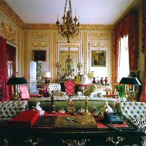 1000+ Images About Victorian Interior Design & Style On Pinterest