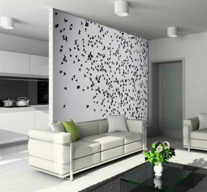 Elegant Living Room Accent Wall Paint Ideas 2013 Nuwe huis - accent wall ideas for living room