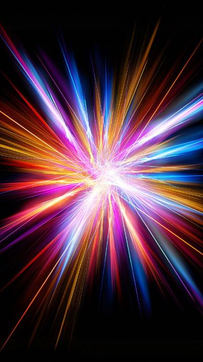 iPhone 5 wallpapers HD - Bright light 01, Backgrounds | Cocteles | Pinterest | Bright lights ...