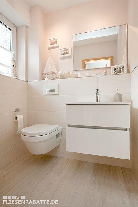 Helle Holzfliesen Badezimmer Pinterest Holzfliesen - badezimmer hell grauer boden