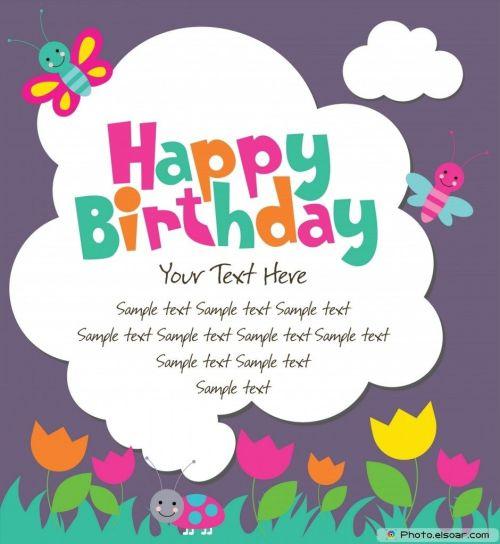 Medium Of Cute Birthday Cards