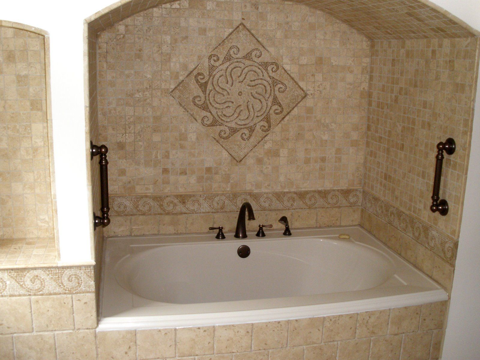 Bathroom Tile Design Gallery