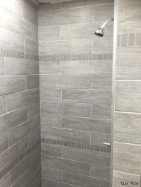 How To Retile A Shower | Bath, Master bathrooms and Showers