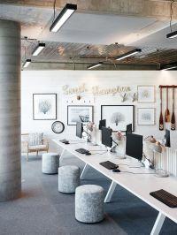 Office Tour: Porter Davis Offices  Melbourne | Melbourne ...