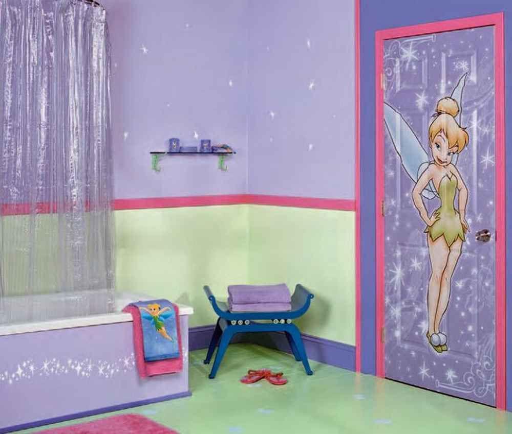 toddler bedroom girls disney theme