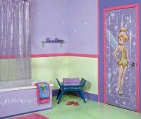 toddler bedroom girls disney theme | ... Girls Room ...