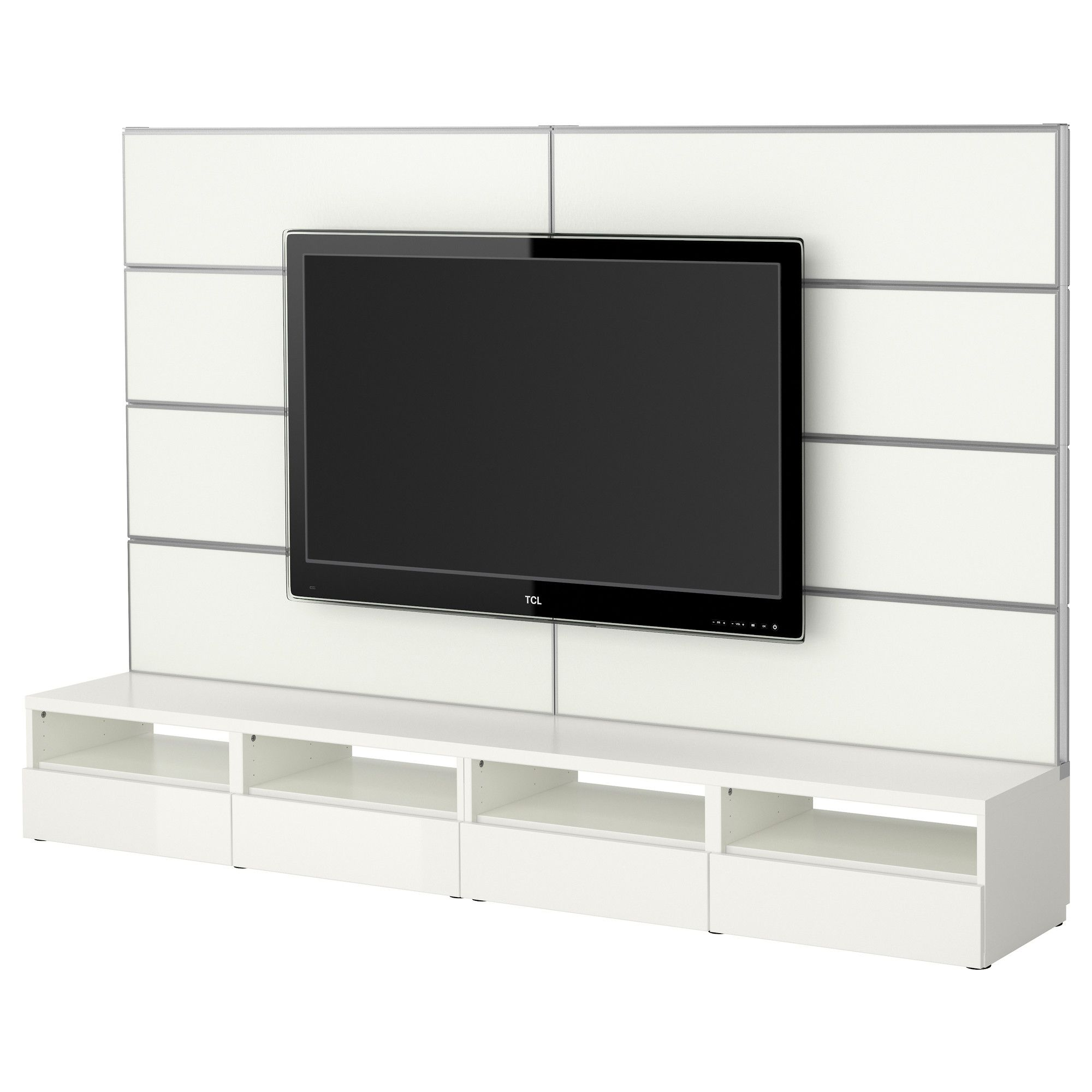 Tv Paneel Ikea BestÅ FramstÅ Tv Storage Combination White Ikea Apt