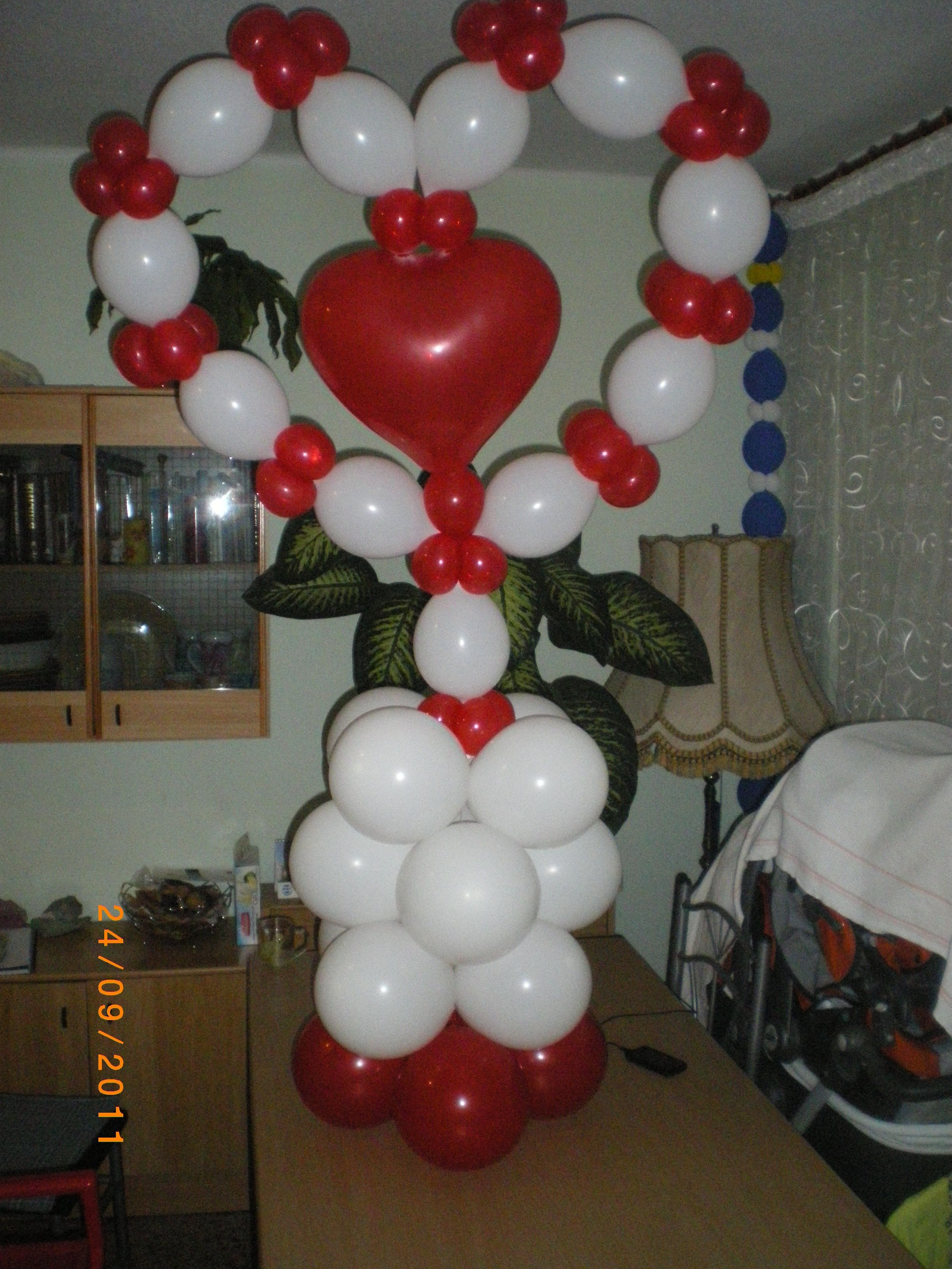 Decorando Con Globos Con Globos Decorando Con Globos Google Search With Con