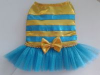 Flounder Dog Halloween Costume SMALL by WoofsandRuffles ...