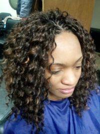 Tree Braids - curly braiding hair.   Tree Braid Styles ...