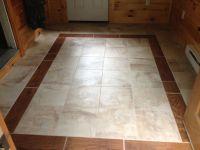 Floor Tile: Floor Tile Border Ideas