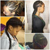 Black Hairstyles Braids 2017 | Popular Hairstyles Ideas ...
