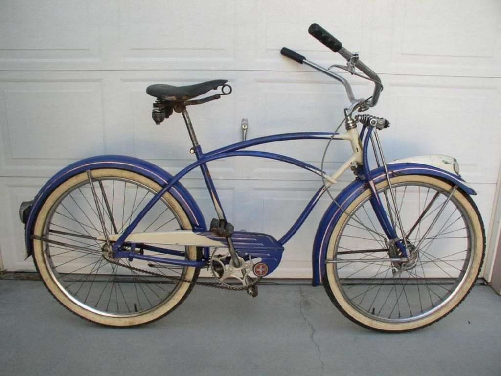 Parts Of Bike For Sale Vintage Schwinn Bikes Vintage Bicycles And Parts For
