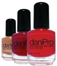 Antifungal Nail Polish Those With Toe Fungus And