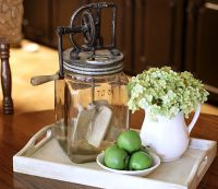 Everyday Kitchen Table Centerpiece Ideas, Everyday Dining ...