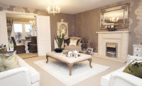 David Wilson Homes in Worcestershire. Fabulous luxurious ...