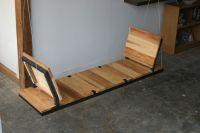 modern swing, modular swing, indoor swing, hanging ...