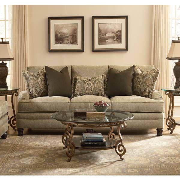 Tarleton Sofa Bernhardt Star Furniture Houston, TX Furniture - living room furniture houston