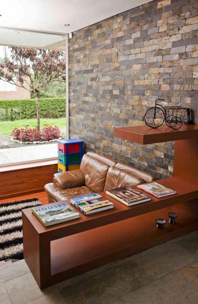 Gestaltung Wohnzimmer Ideen - Wohndesign