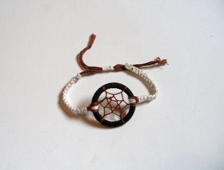 Etsy Dreamcatcher Bracelet