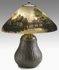 handel lamp | handel lamp 5487 is extremely similar to ...
