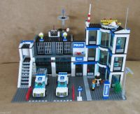 Playmobil Police Station Instructions | www.imgkid.com ...