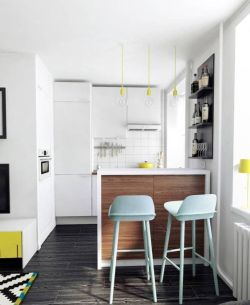 Small Of Studio Apartment With Kitchenette