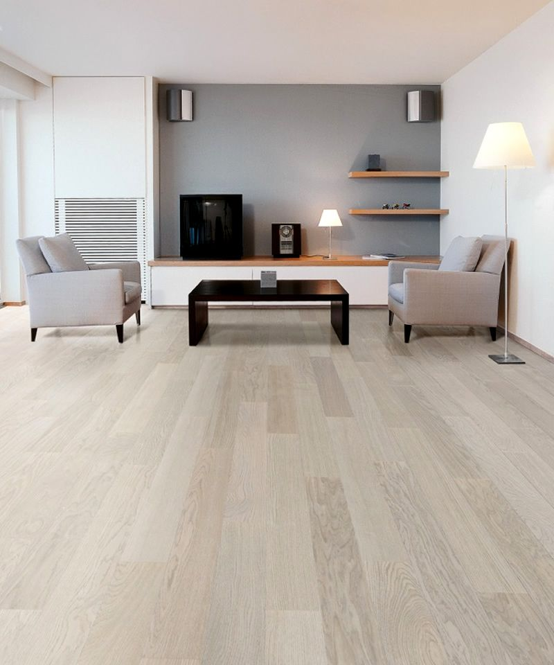20 Everyday Wood-Laminate Flooring Inside Your Home Gray - home flooring ideas