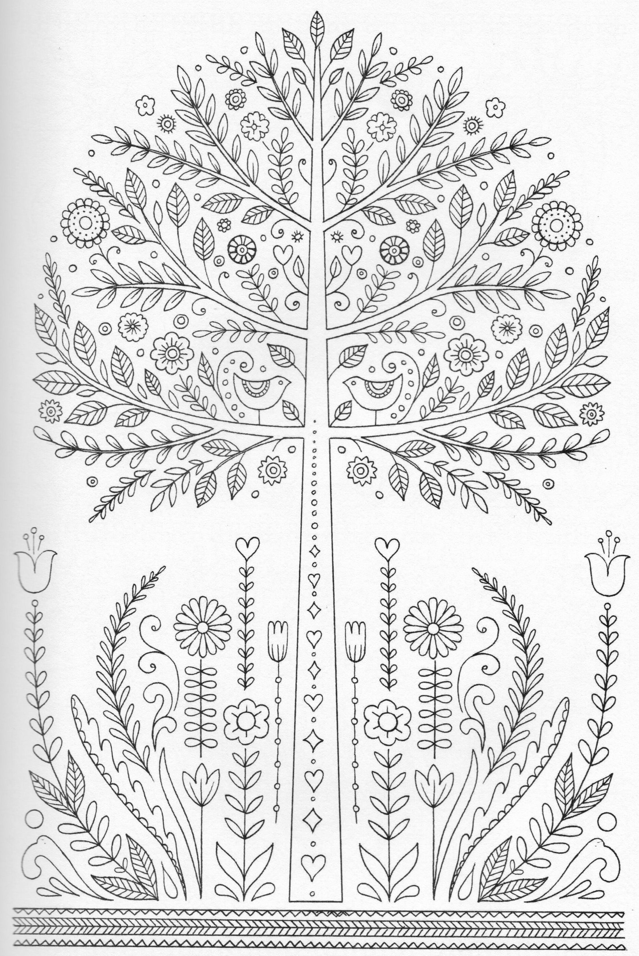Adult coloring page free sample join fb grown up coloring group