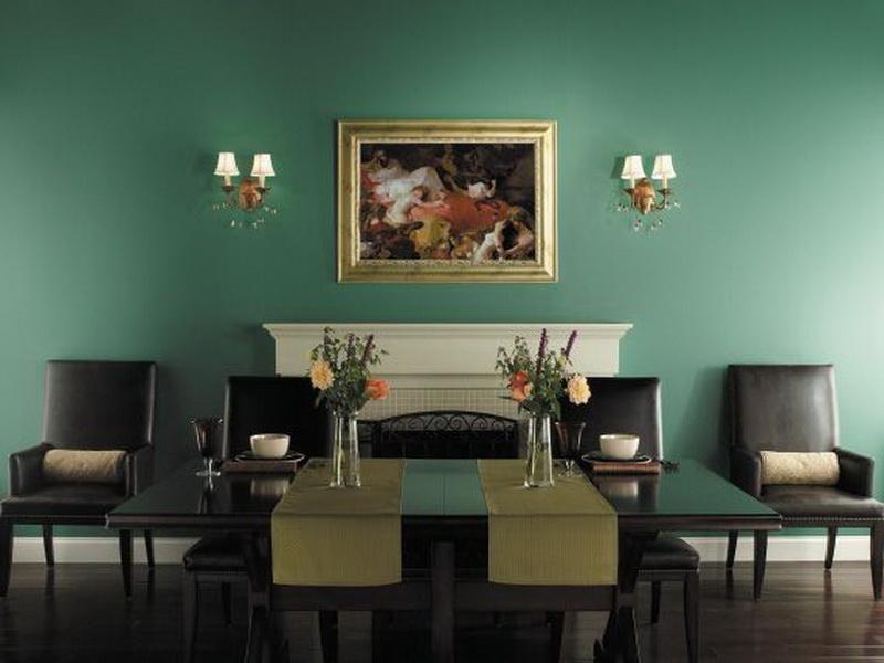Dining Room Wall Colors Tags  light aqua paint color , living - living room paint color
