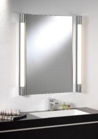 Bathroom Mirror Side Lights | Bathroom - Lighting Over ...
