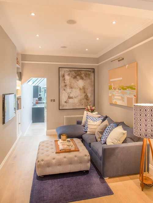31 Stunning Small Living Room Ideas Transitional living rooms - very small living room ideas