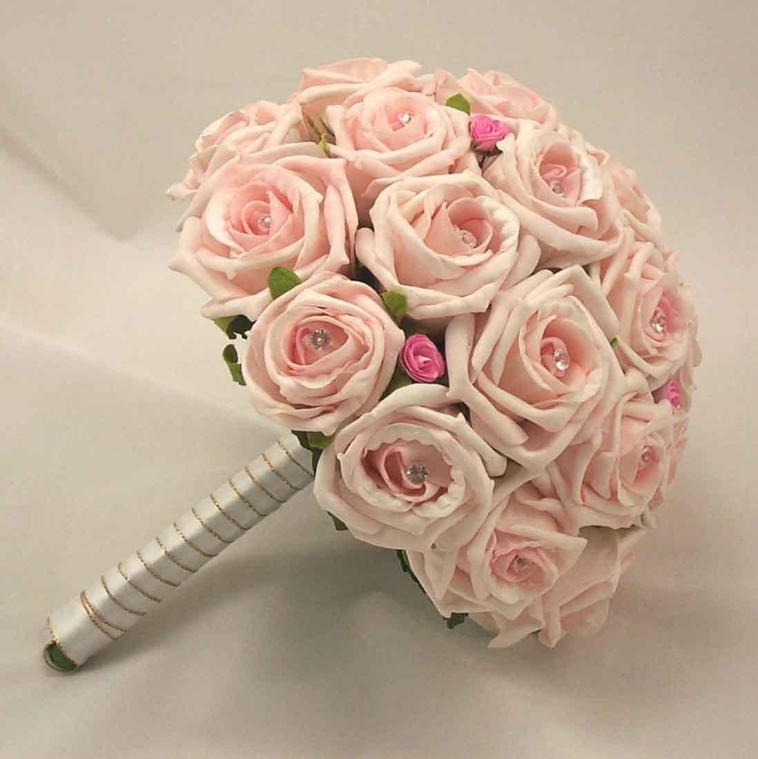 wedding bouquet Bridal