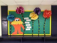 Miss Walland. Kindergarten on Pinterest | Dr. Seuss ...