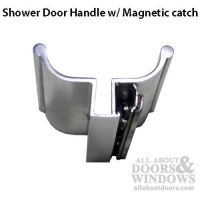 Shower Door  Shower Door Handles Replacement - Inspiring ...