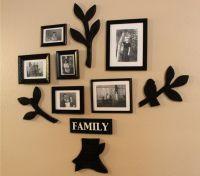 Unique Family Photo Frame Ideas: Unique Family Photo Frame ...