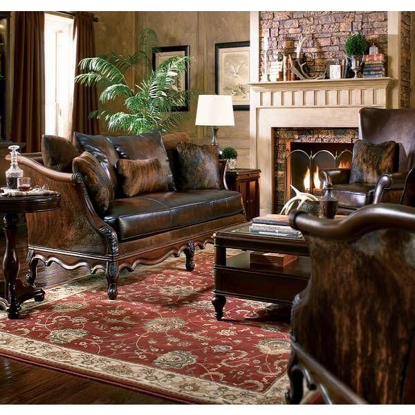 Dakota Sofa Bernhardt Star Furniture Houston, TX Furniture - living room furniture houston