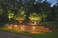 Deck and Wall Lighting | Outdoor Accents Lighting | Home ...