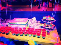 Roller skate party | Roller skate rink birthday party ...